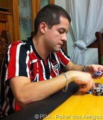 Breno - PDA - Poker dos Amigos - 2011